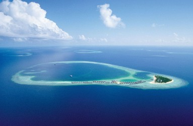 Viajes a medida a las islas Maldivas con The Asian Continent