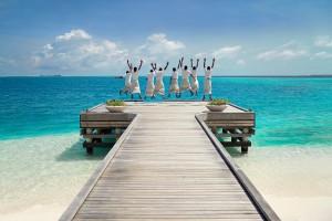 viaje combinado Maldivas, viaje de lujo, viaje a Maldivas