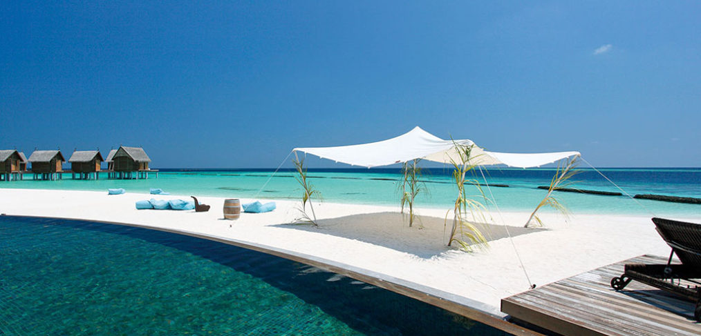 viajar a Maldivas todo incluido