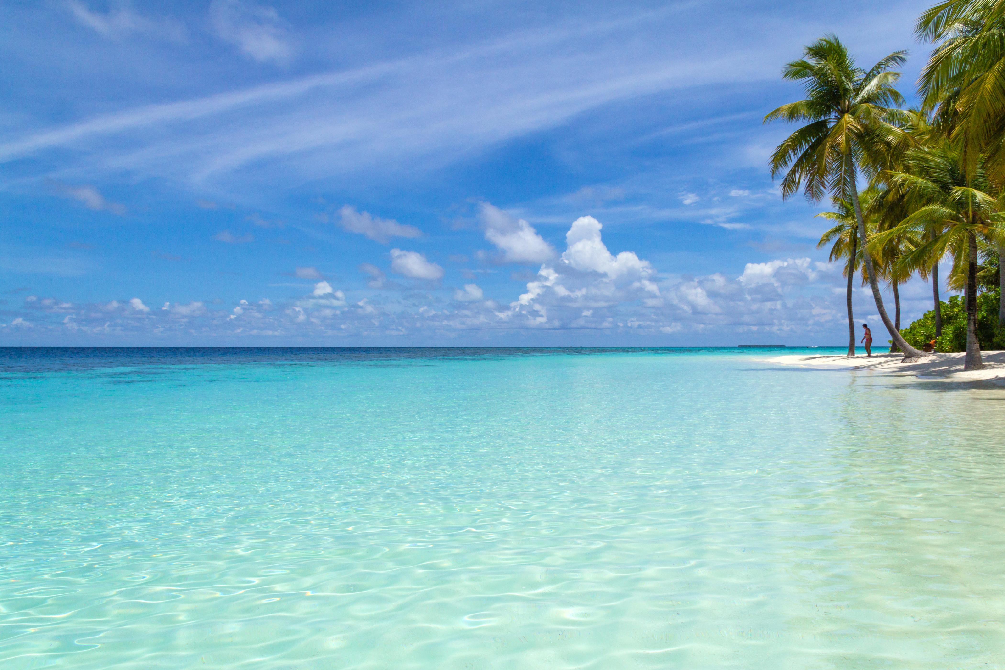 Viajar a maldivas en familia for Islas maldivas hoteles en el agua