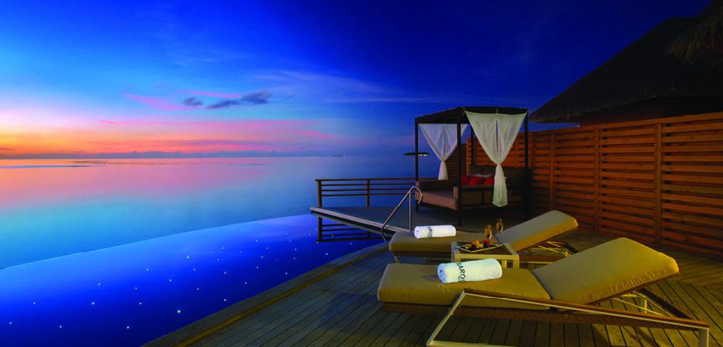 viaje de novios Maldivas, hoteles de lujo en Maldivas, viaje a las Maldivas