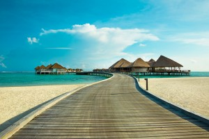 Maalifushi Resort Maldivas