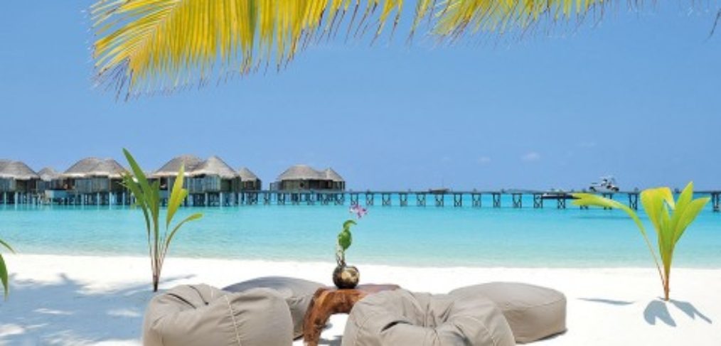 Imprescindible en Islas Maldivas