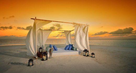 viajes personalizados a Maldivas