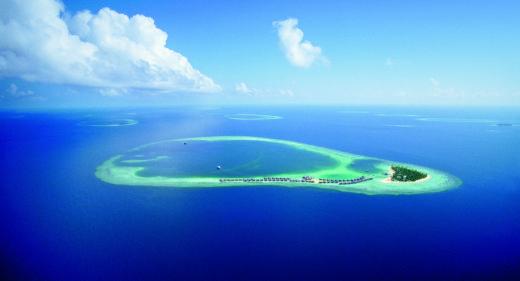viaje exclusivo a Maldivas
