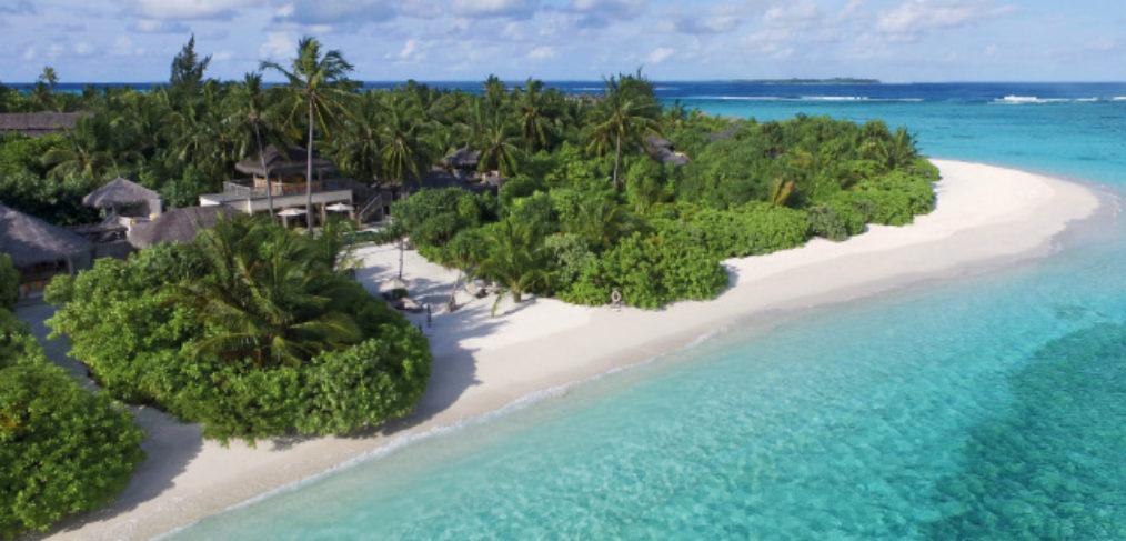 Six Senses Laamu, viaje a Maldivas