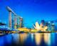 Viaje de lujo a Singapur
