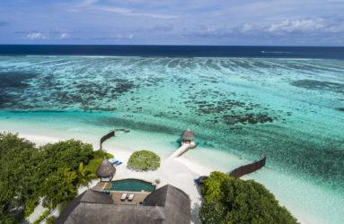 itinerario a medida Maldivas