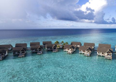 Four Seasons Resort Landaa Giraavaru