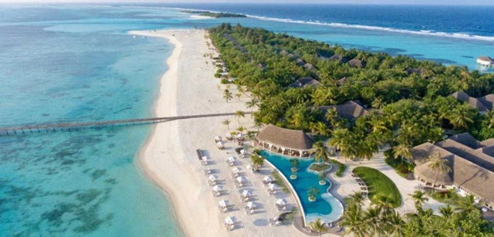 viaje a maldivas