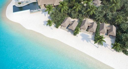 hoteles en maldivas Baglioni