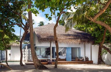 itinerario viaje maldivas