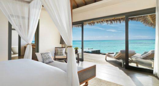 Vakkaru Maldivas Resort