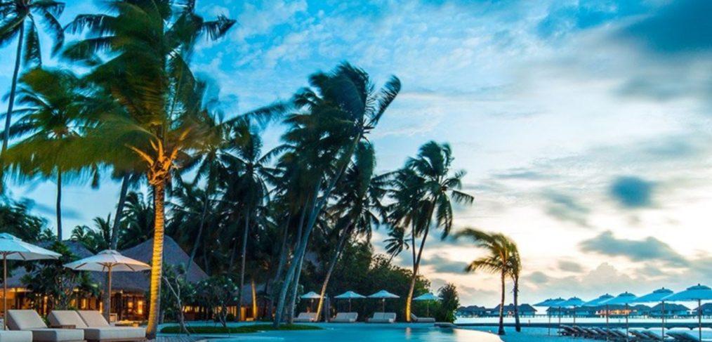 Maalifushi Hotel Maldivas