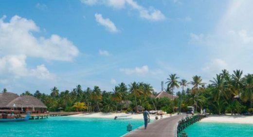 Constance Maldivas