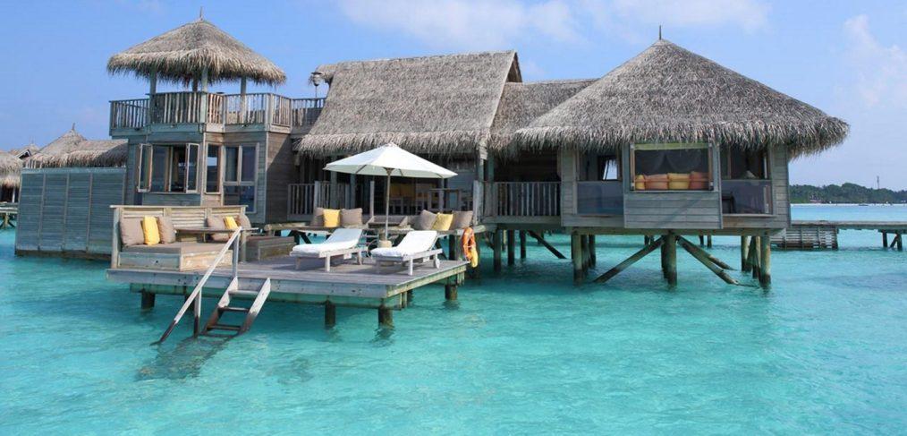 Gili Lankanfushi Maldivas