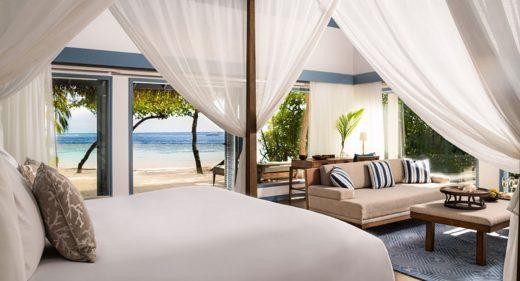 Maldivas Raffles Meradhoo