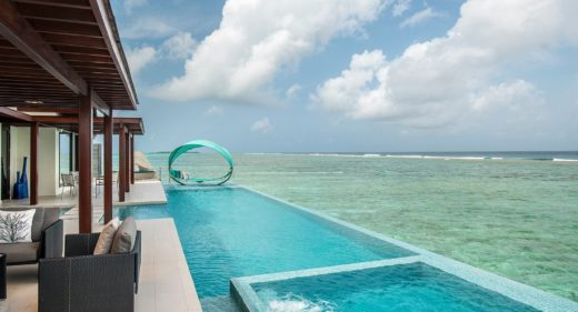 Islas Privadas en Maldivas