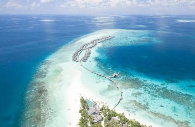 viajar a maldivas